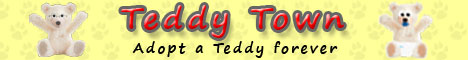 Teddy-Town  Adopt a Teddy forever