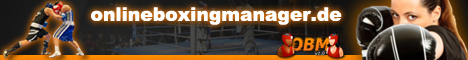 OBM - Online Boxing Manager
